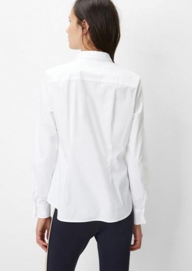 Блуза з довгим рукавом Marc O'Polo модель B01145742563-100 — фото 2 - INTERTOP