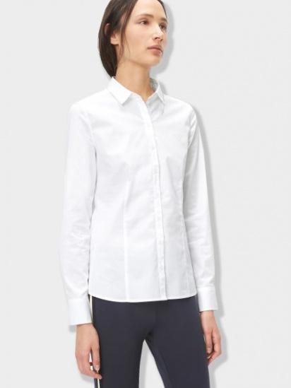 Блуза з довгим рукавом Marc O'Polo модель B01145742563-100 — фото - INTERTOP