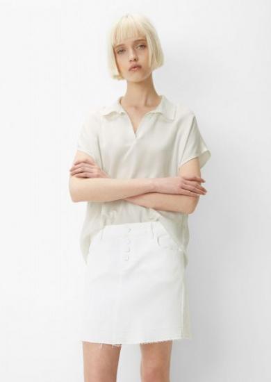 Блуза Marc O'Polo DENIM модель 944090541157-106 — фото 2 - INTERTOP
