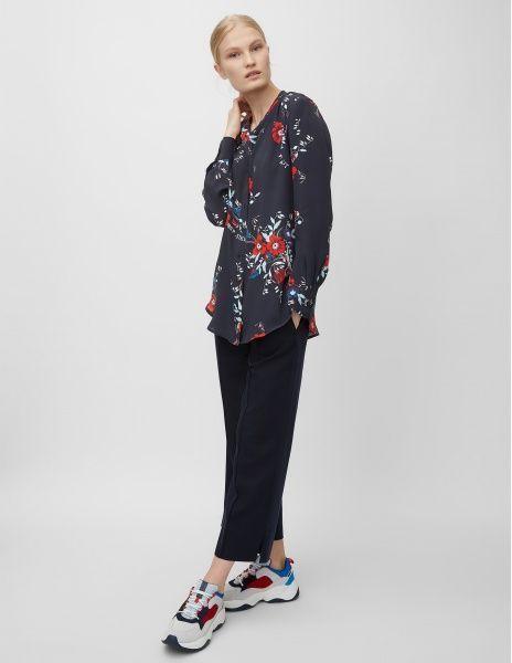 Блуза женские MARC O'POLO модель 907085042207-A18 приобрести, 2017