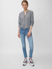 Блуза женские MARC O'POLO модель 907149142141-B05 качество, 2017