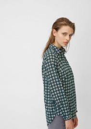 Блуза женские MARC O'POLO модель 908149142551-A55 качество, 2017