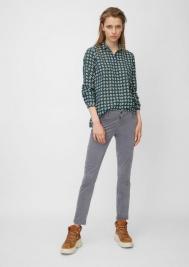 Блуза женские MARC O'POLO модель 908149142551-A55 приобрести, 2017