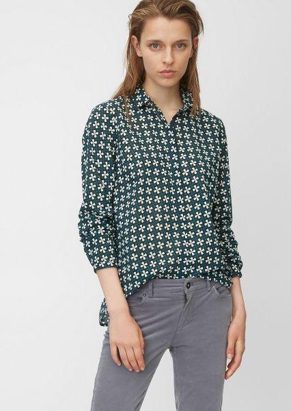 Блуза женские MARC O'POLO модель 908149142551-A55 характеристики, 2017