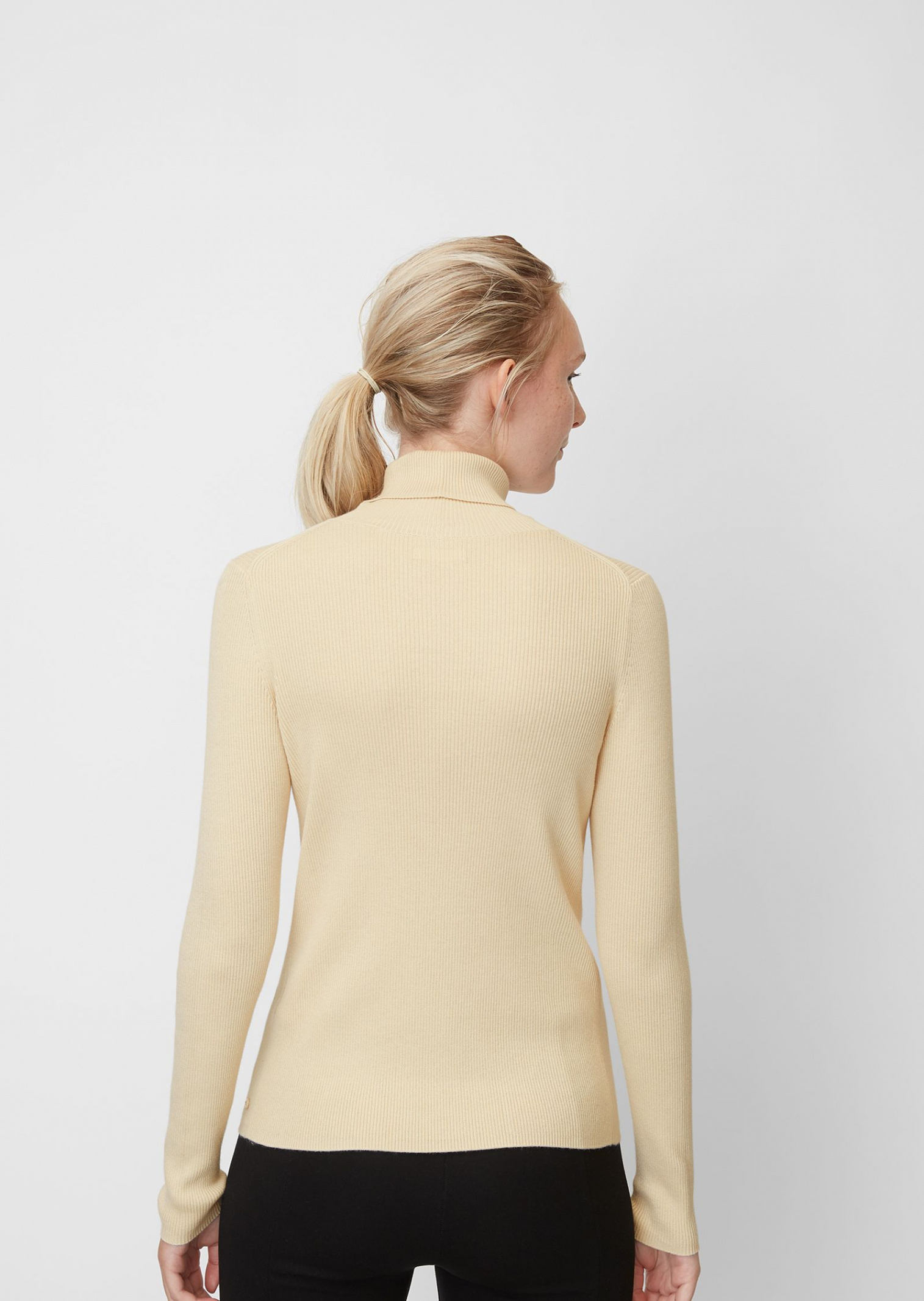Кофты и свитера женские MARC O'POLO модель PF3858 , 2017