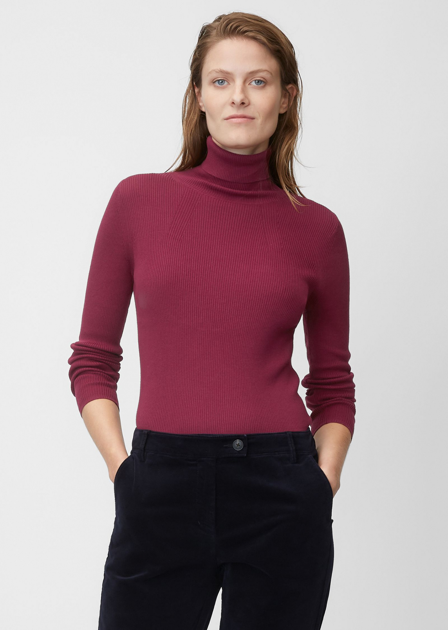 Кофты и свитера женские MARC O'POLO модель PF3860 характеристики, 2017