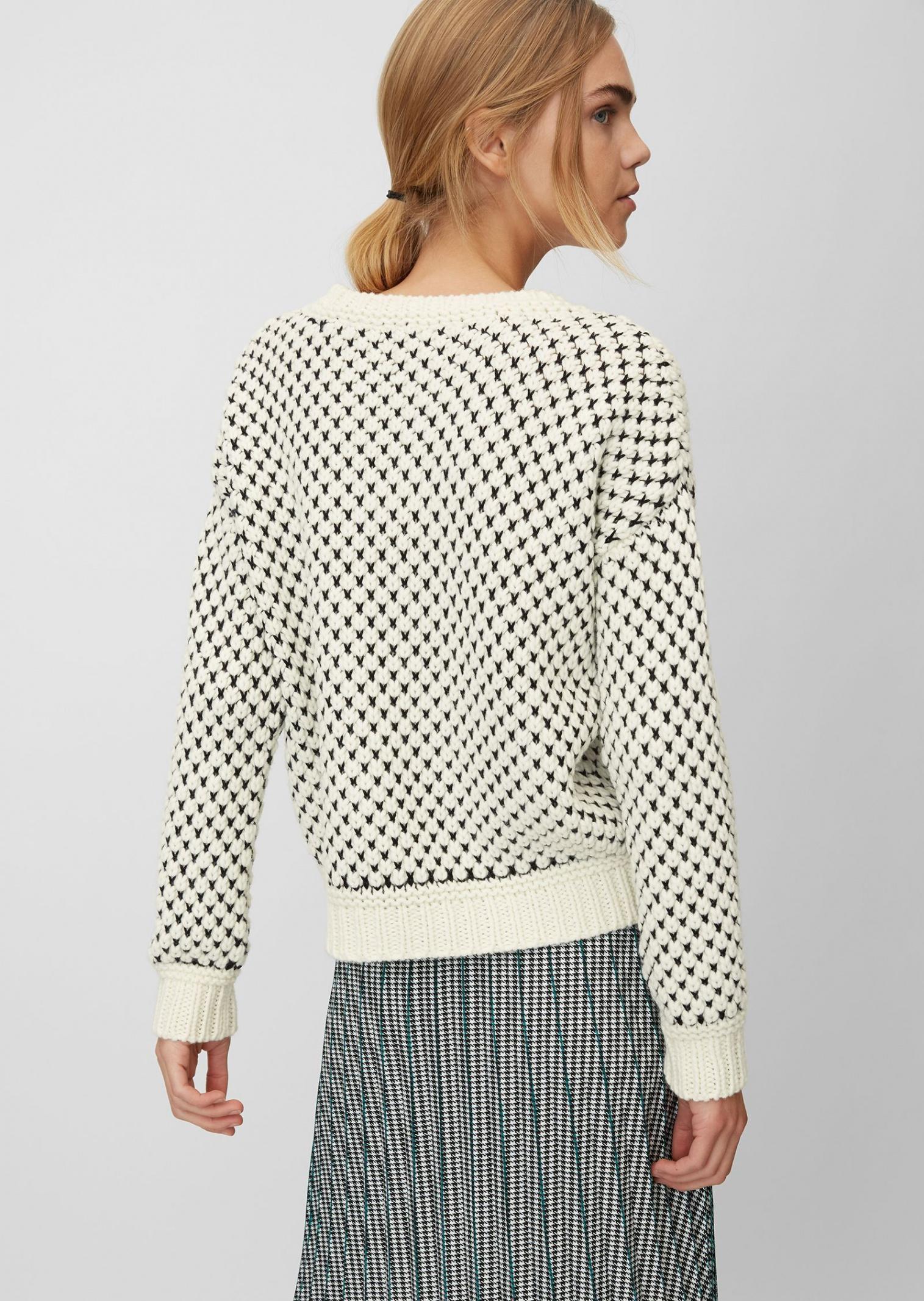 MARC O'POLO DENIM Кофти та светри жіночі модель 950620560821-N90 якість, 2017