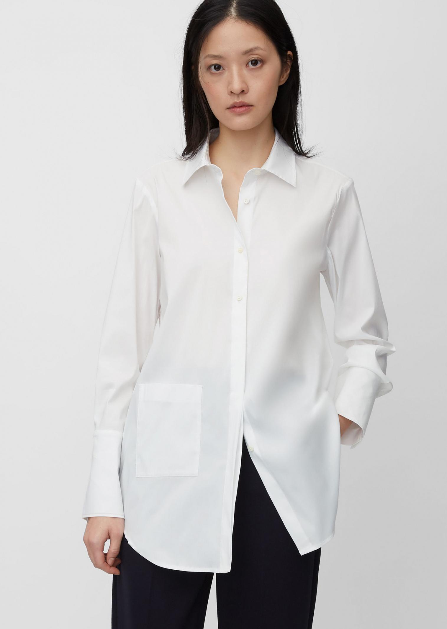 Блуза женские MARC O'POLO Pure модель PF3952 отзывы, 2017