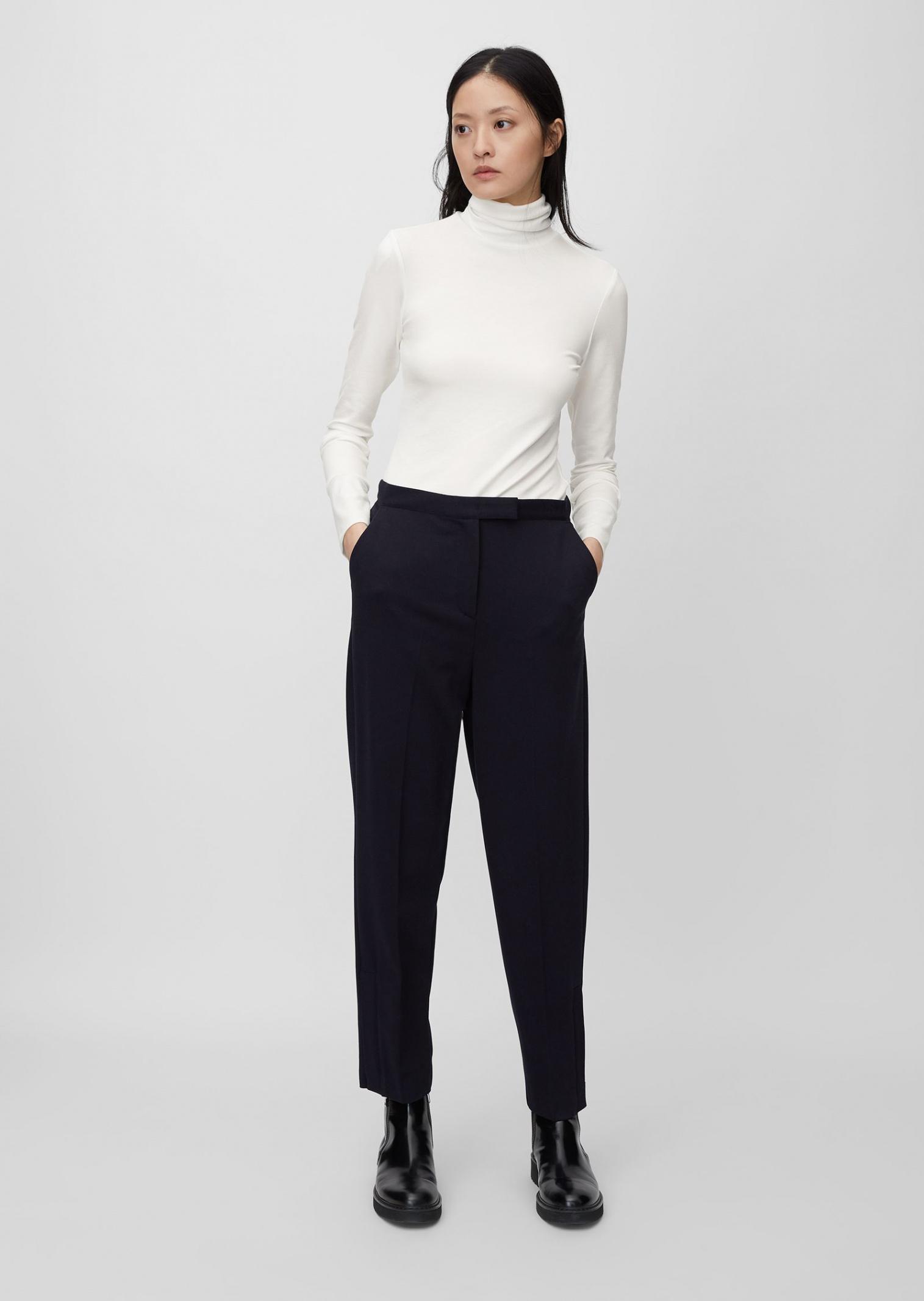 Кофты и свитера женские MARC O'POLO Pure модель PF3957 , 2017