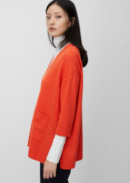 Кофты и свитера женские MARC O'POLO Pure модель PF3958 приобрести, 2017