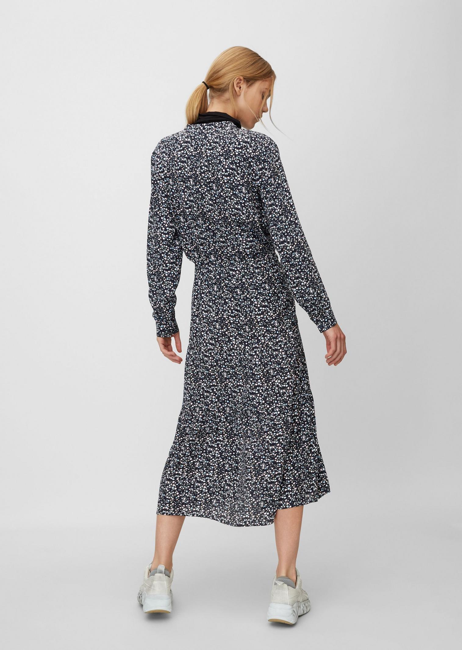 Платье женские MARC O'POLO DENIM модель PF3960 , 2017