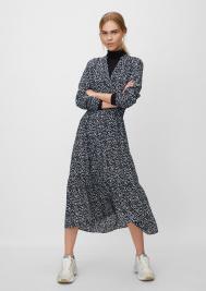 Платье женские MARC O'POLO DENIM модель PF3960 характеристики, 2017