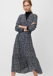 Платье женские MARC O'POLO DENIM модель PF3960 приобрести, 2017