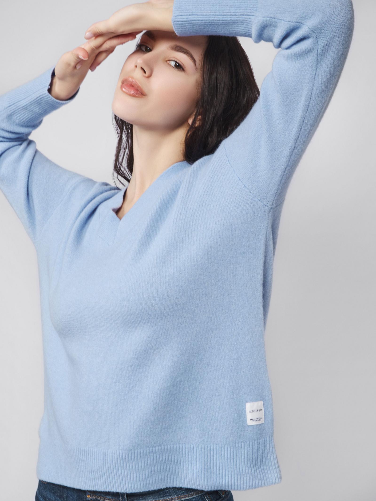 Кофты и свитера женские MARC O'POLO DENIM модель PF3971 приобрести, 2017