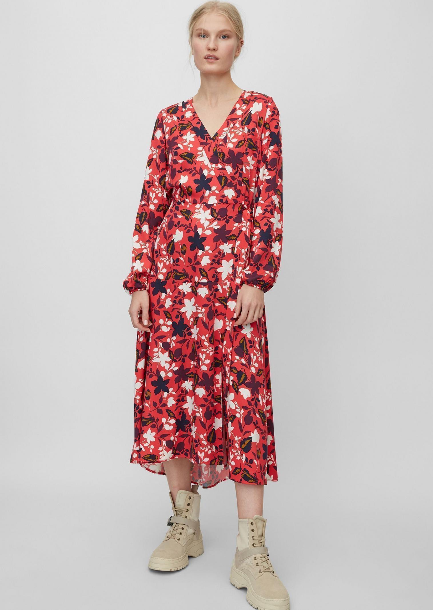 MARC O'POLO Сукня жіночі модель 001098521191-B02 , 2017