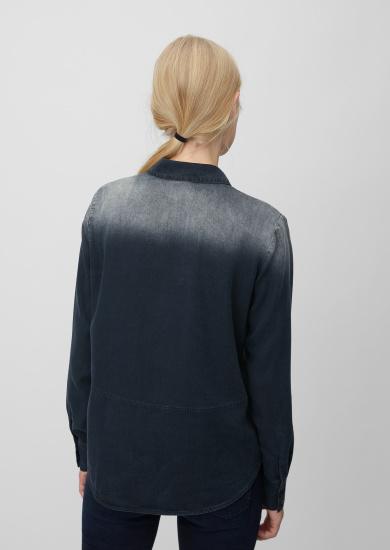 Блуза з довгим рукавом Marc O'Polo модель 001915742229-881 — фото 2 - INTERTOP