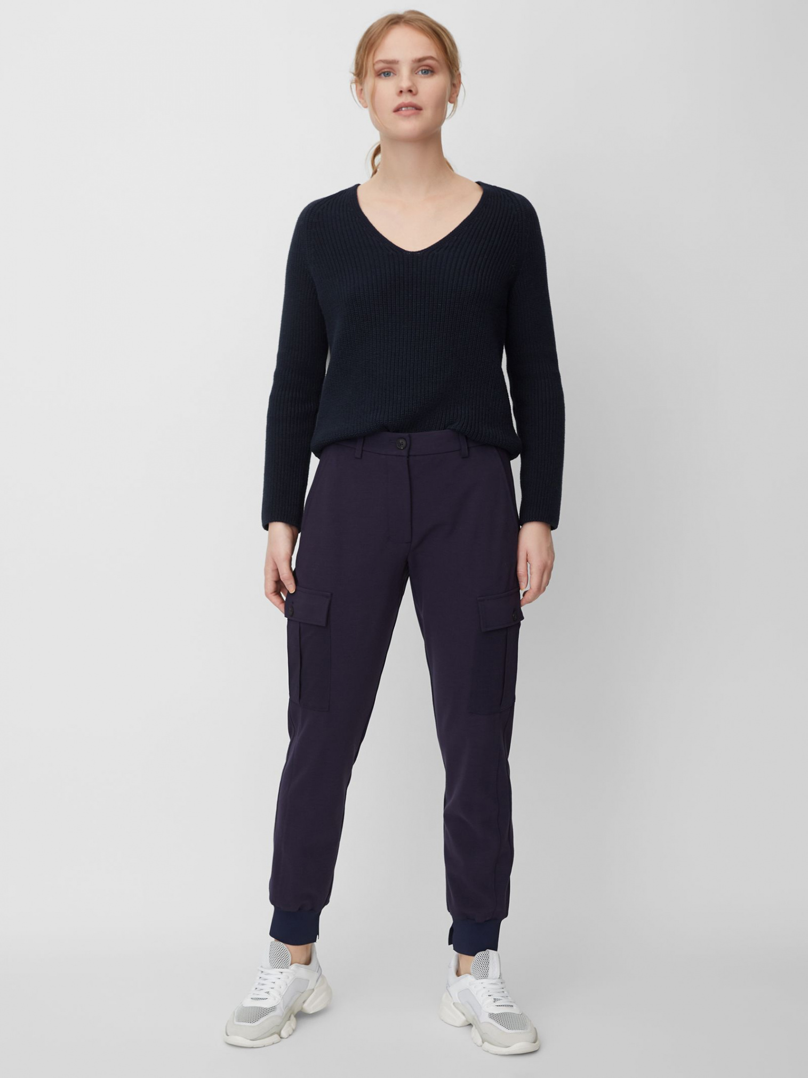 Кофты и свитера женские MARC O'POLO модель PF3980 приобрести, 2017