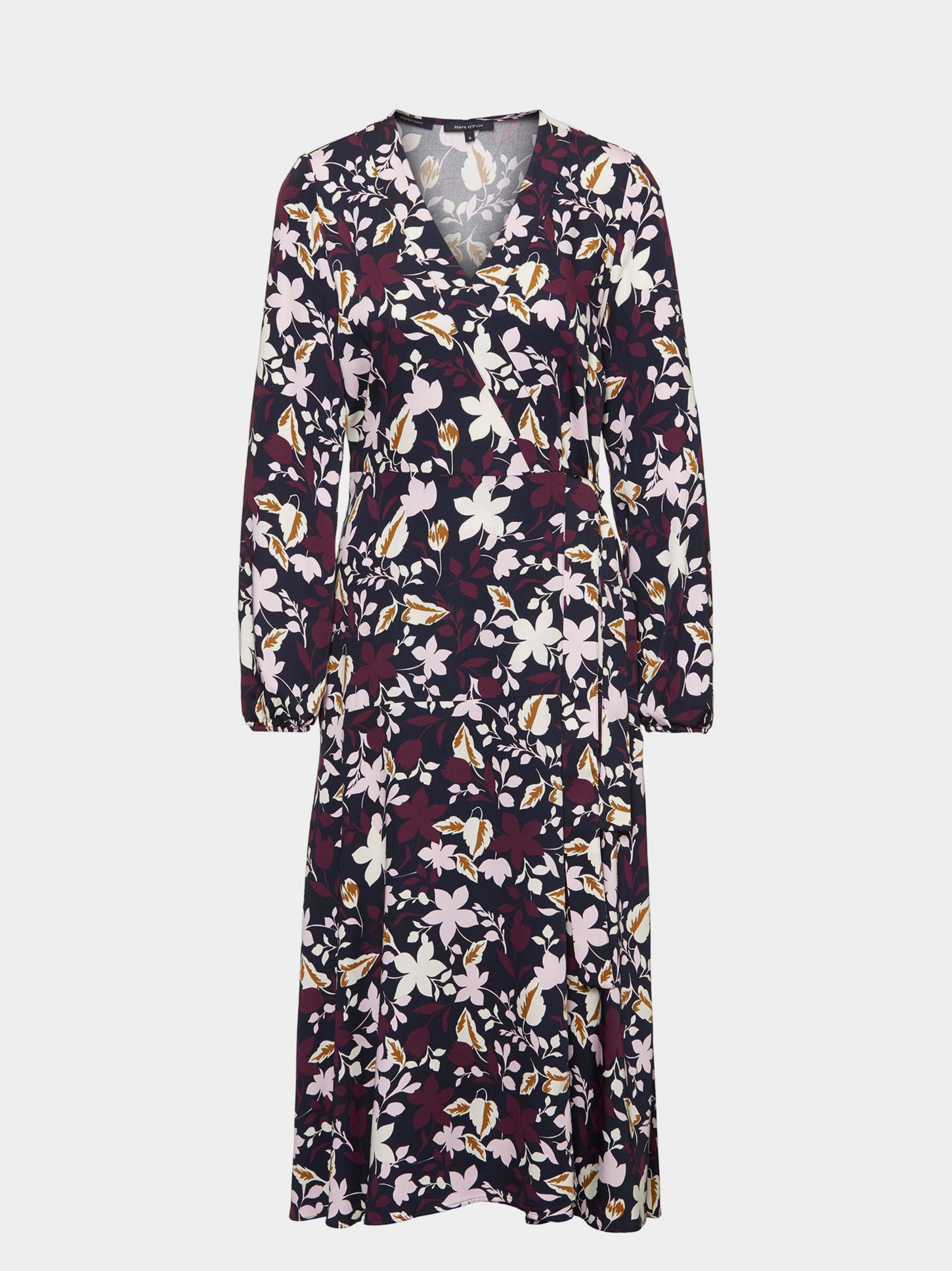 Платье женские MARC O'POLO модель PF3984 качество, 2017