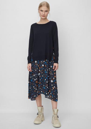 Платье женские MARC O'POLO модель PF3987 отзывы, 2017