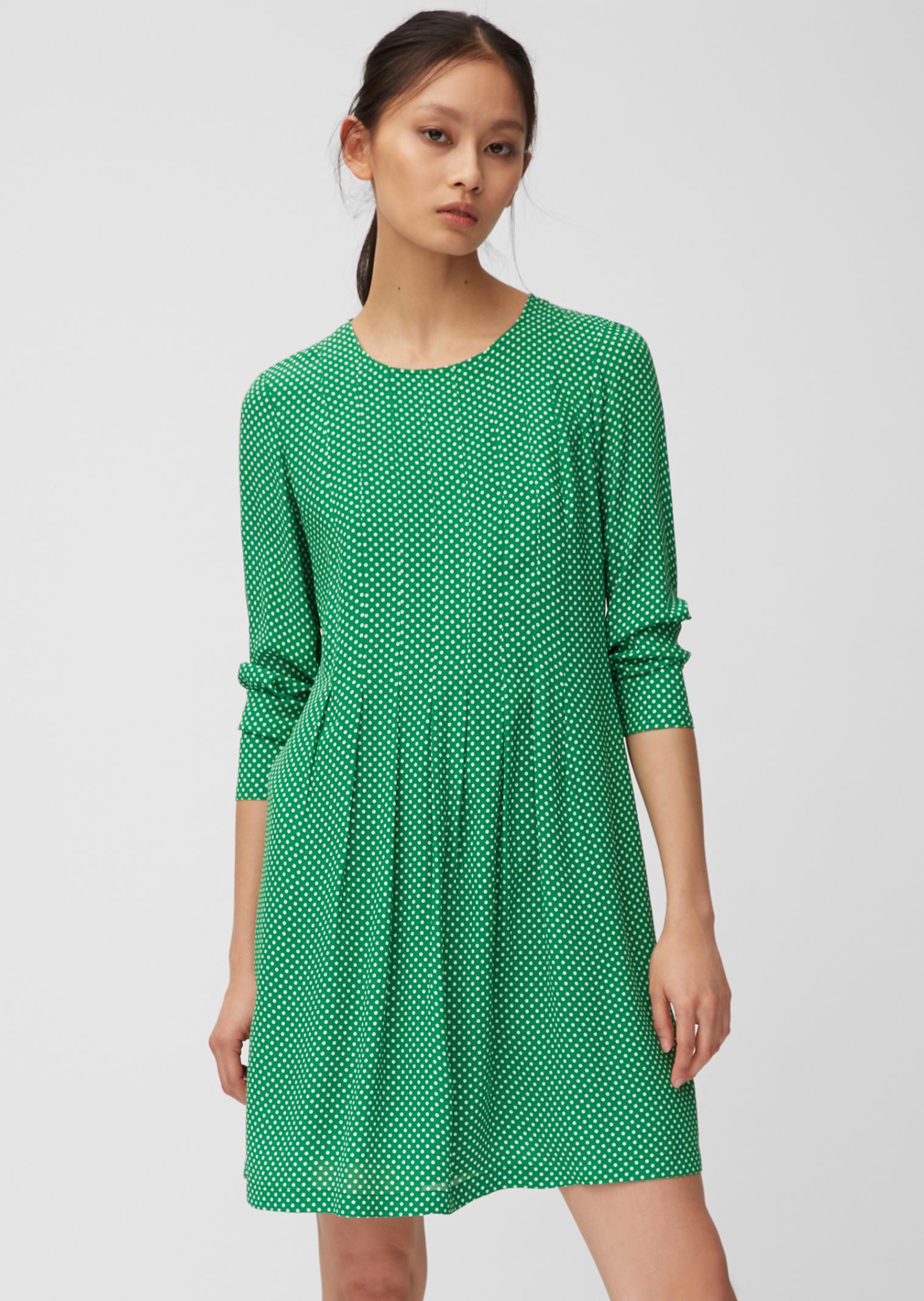 Сукня жіноча Marc O'Polo модель 002086521113-B21 - фото