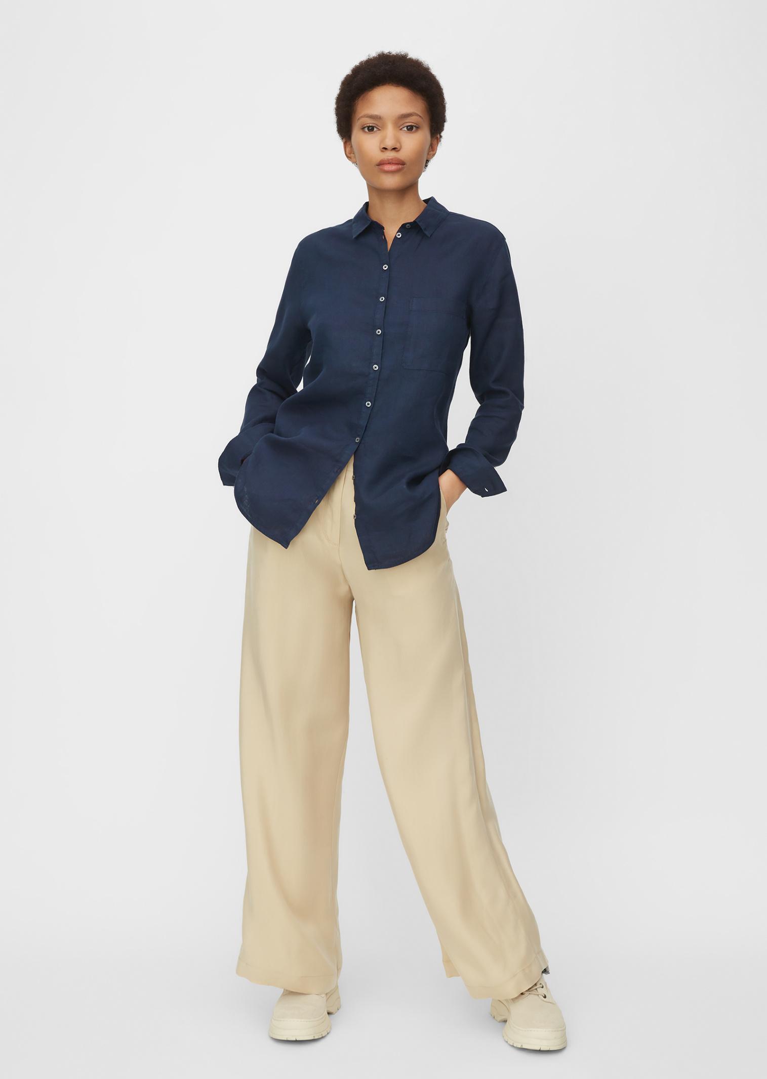 Marc O'Polo Блуза жіночі модель 003130542471-881 якість, 2017