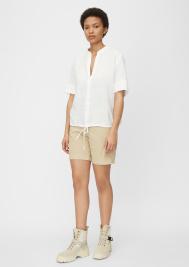 Блуза жіноча Marc O'Polo модель M03130541025-100 - фото