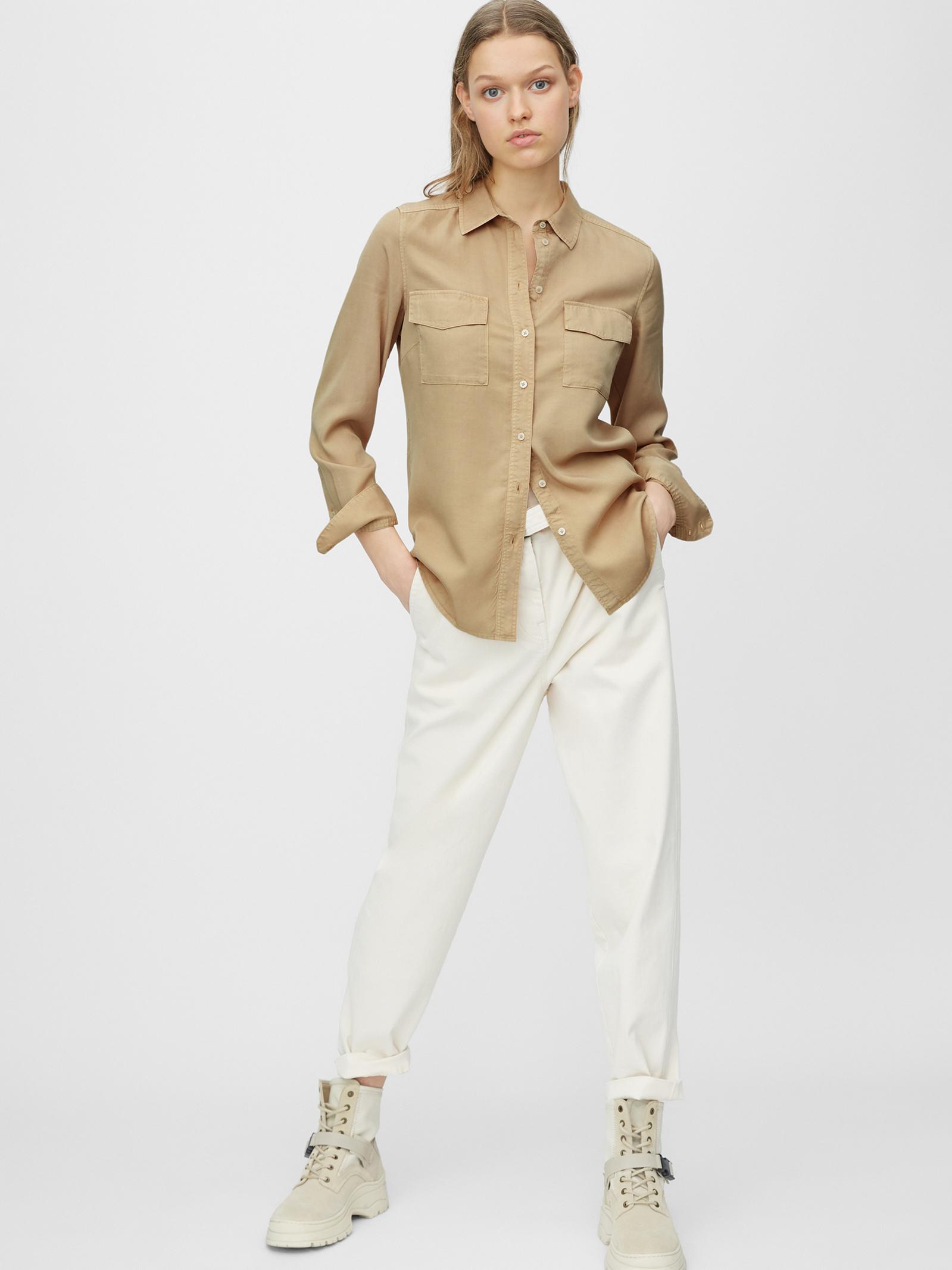 Marc O'Polo Блуза жіночі модель M03152542567-753 придбати, 2017