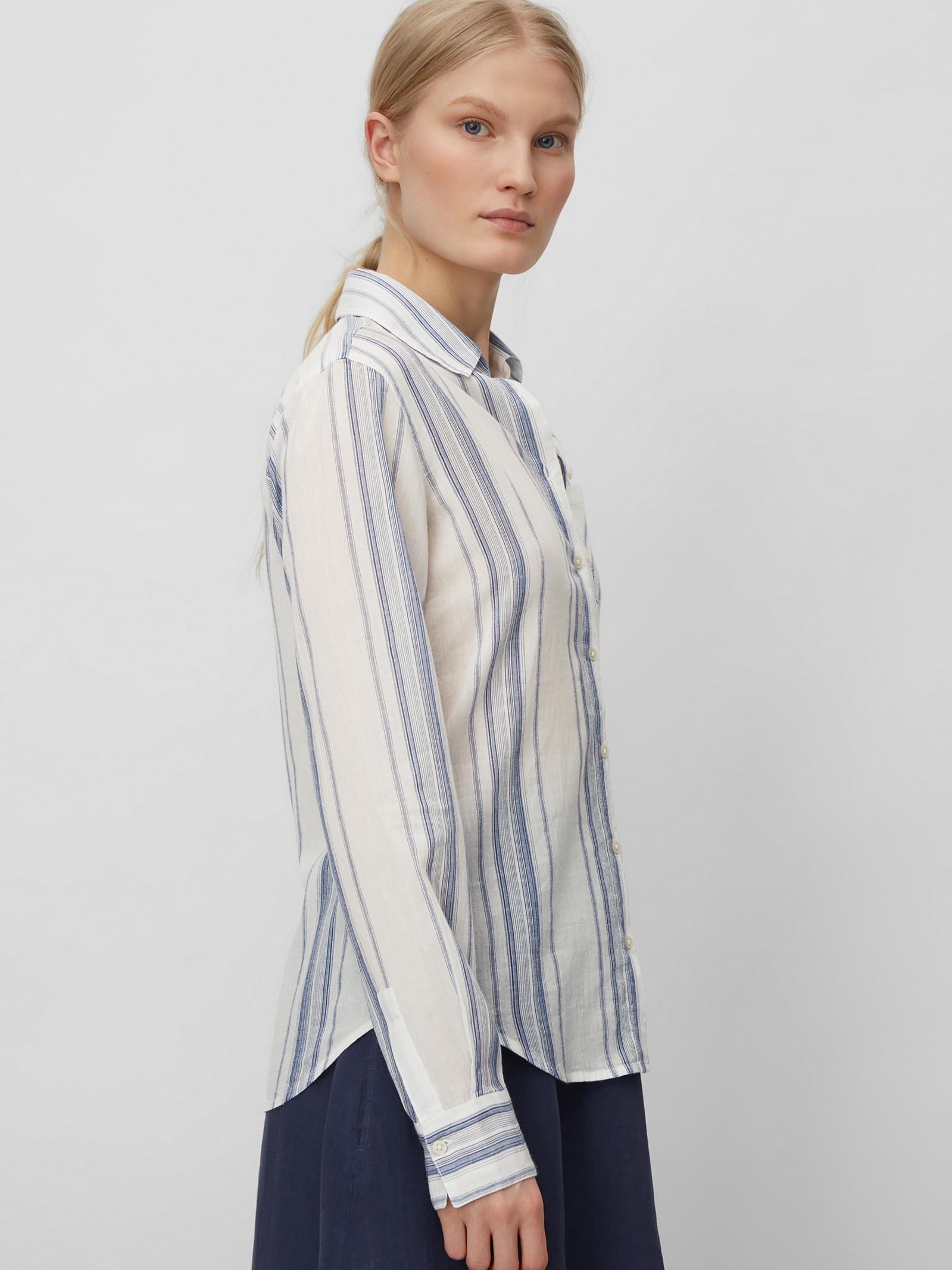 Marc O'Polo Блуза жіночі модель 004135342525-G69 , 2017