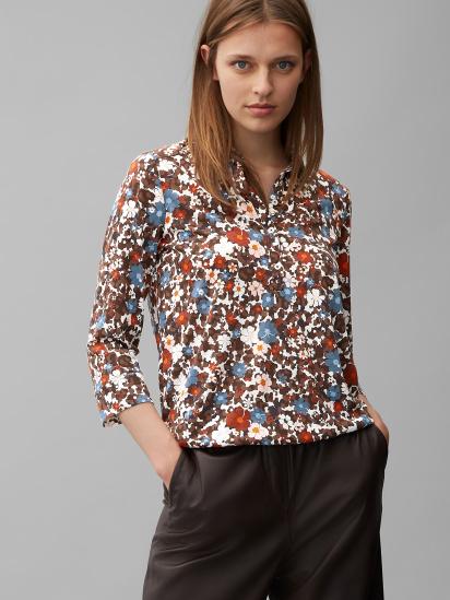 Блуза з довгим рукавом Marc O'Polo - фото