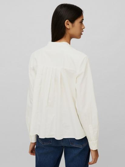 Блуза з довгим рукавом Marc O'Polo DENIM модель M41110542059-106 — фото 2 - INTERTOP