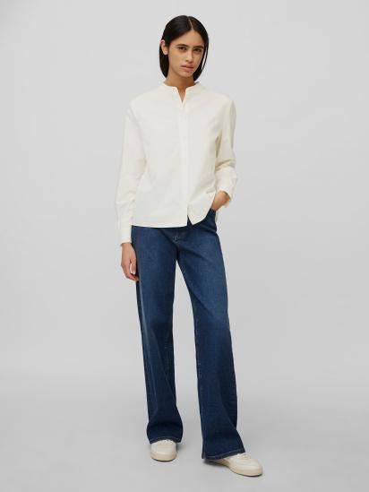 Блуза з довгим рукавом Marc O'Polo DENIM модель M41110542059-106 — фото 3 - INTERTOP