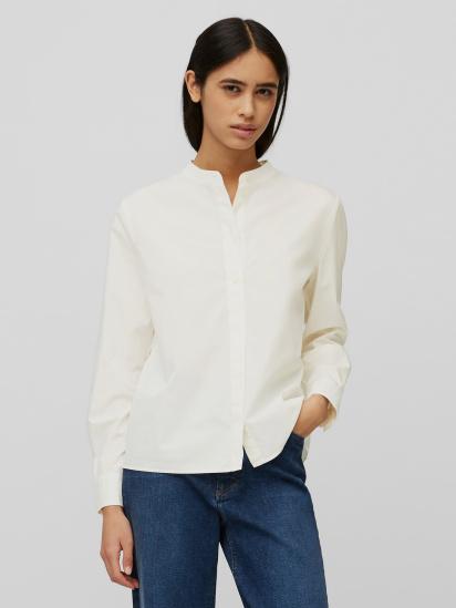 Блуза з довгим рукавом Marc O'Polo DENIM модель M41110542059-106 — фото - INTERTOP
