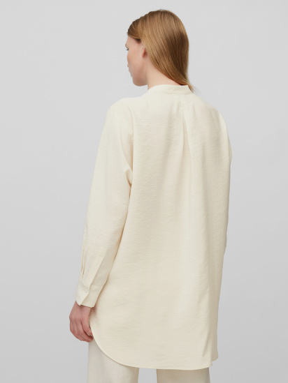 Блуза з довгим рукавом Marc O'Polo модель 102082742107-143 — фото 2 - INTERTOP
