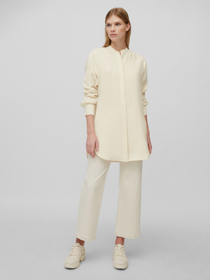 Блуза з довгим рукавом Marc O'Polo модель 102082742107-143 — фото 3 - INTERTOP