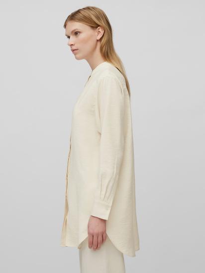 Блуза з довгим рукавом Marc O'Polo модель 102082742107-143 — фото 4 - INTERTOP