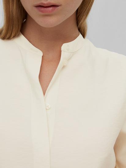 Блуза з довгим рукавом Marc O'Polo модель 102082742107-143 — фото 5 - INTERTOP