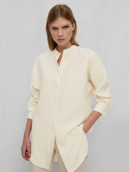 Блуза з довгим рукавом Marc O'Polo модель 102082742107-143 — фото - INTERTOP
