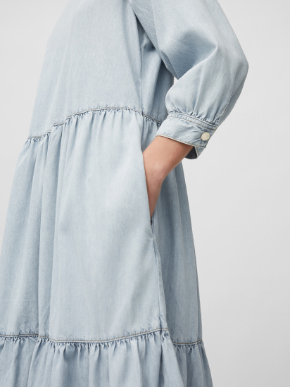 Сукня Marc O'Polo DENIM модель 143911826017-P24 — фото 4 - INTERTOP