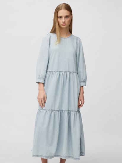 Сукня Marc O'Polo DENIM модель 143911826017-P24 — фото 5 - INTERTOP