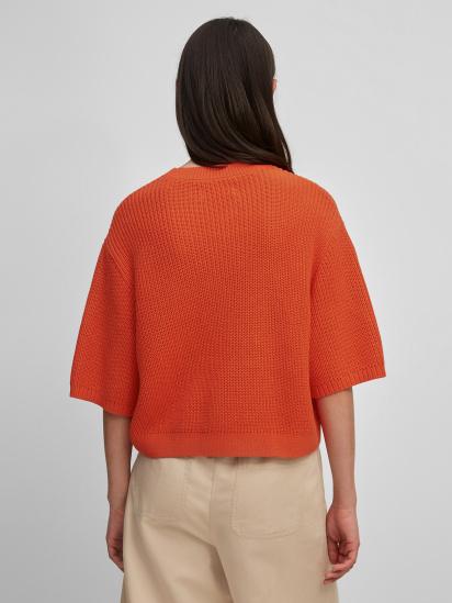 Пуловер Marc O'Polo DENIM модель 146603162007-302 — фото 2 - INTERTOP