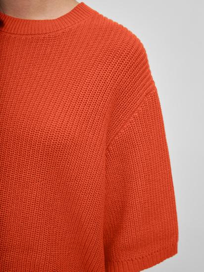 Пуловер Marc O'Polo DENIM модель 146603162007-302 — фото 3 - INTERTOP
