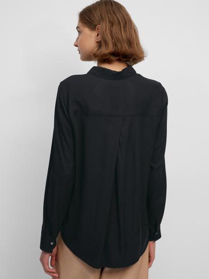 Блуза з довгим рукавом Marc O'Polo модель 108115642635-899 — фото 2 - INTERTOP