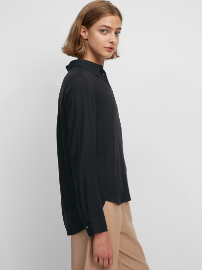 Блуза з довгим рукавом Marc O'Polo модель 108115642635-899 — фото 3 - INTERTOP