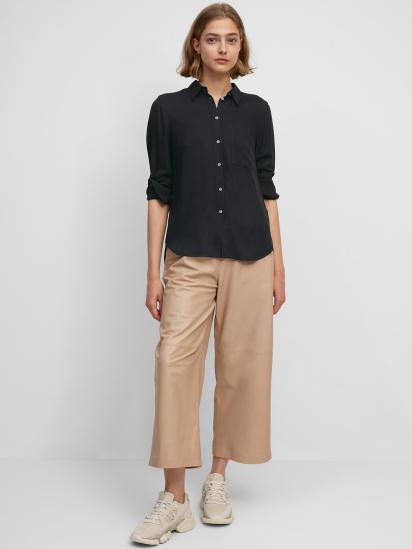 Блуза з довгим рукавом Marc O'Polo модель 108115642635-899 — фото 5 - INTERTOP