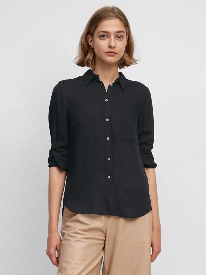 Блуза з довгим рукавом Marc O'Polo модель 108115642635-899 — фото - INTERTOP