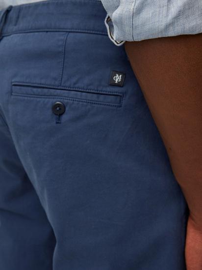 Шорти Marc O'Polo модель 123038415000-897 — фото 4 - INTERTOP