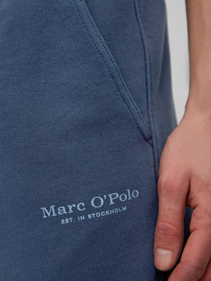 Шорти Marc O'Polo модель M23410017012-896 — фото 4 - INTERTOP