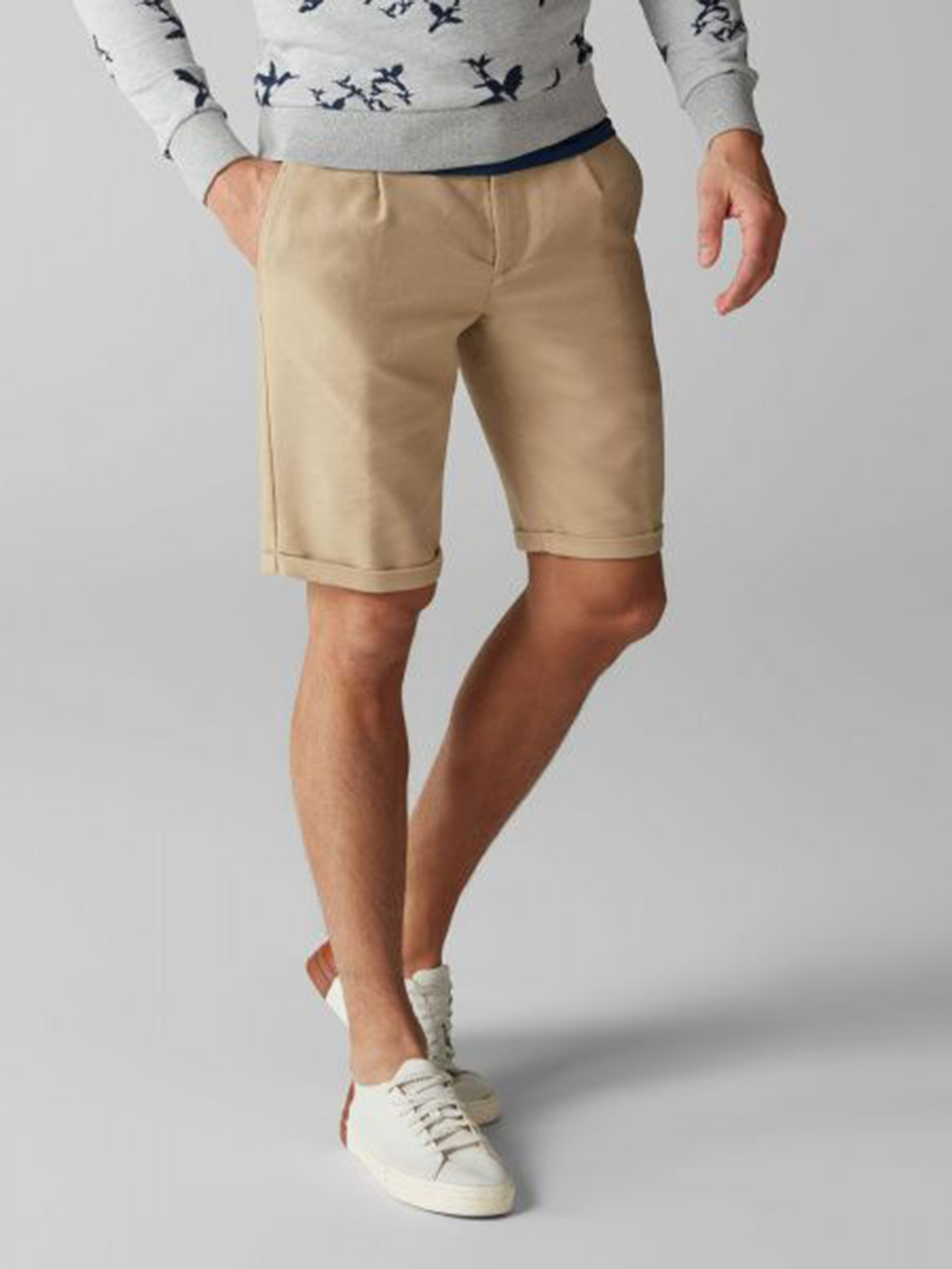 Шорты мужские MARC O'POLO PJ829 размеры одежды, 2017
