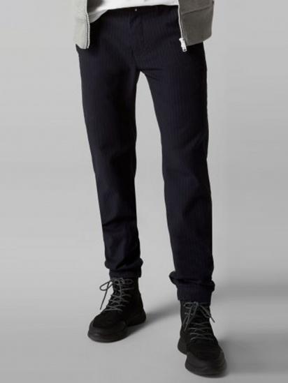 Брюки мужские MARC O'POLO модель 828004510106-895_34 приобрести, 2017