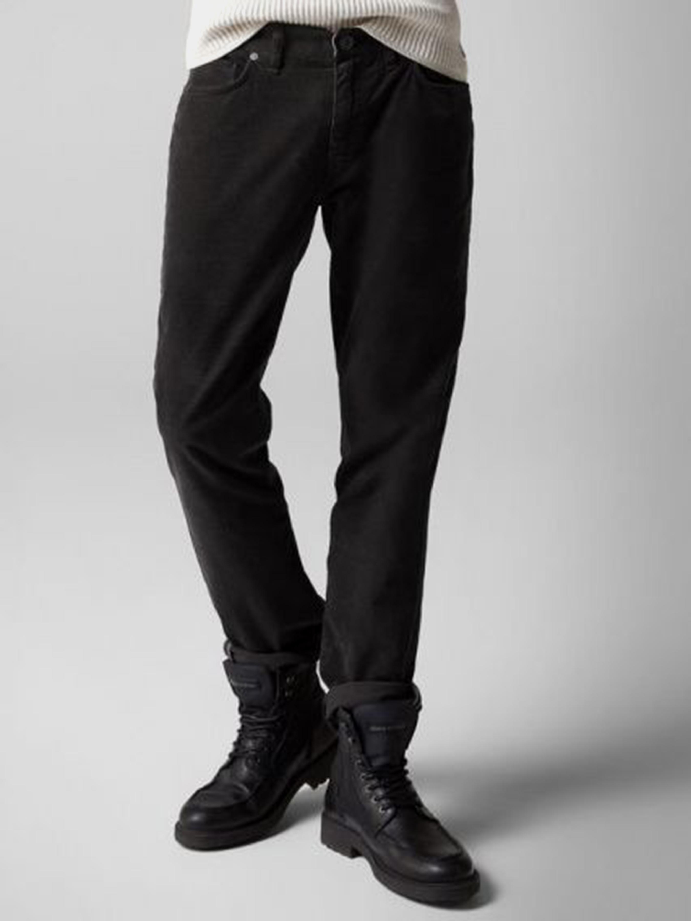 Купить Брюки мужские модель PJ888, MARC O'POLO, Черный